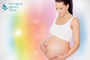 gestational surrogate mother